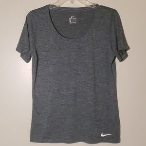 Nike  dry-fit  women t-shirt